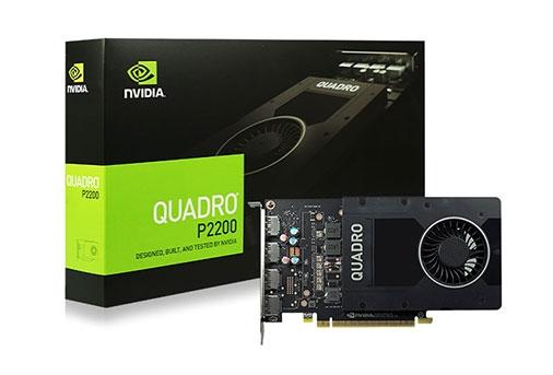 丽台Quadro P2200专业图形设计绘图显卡 正品